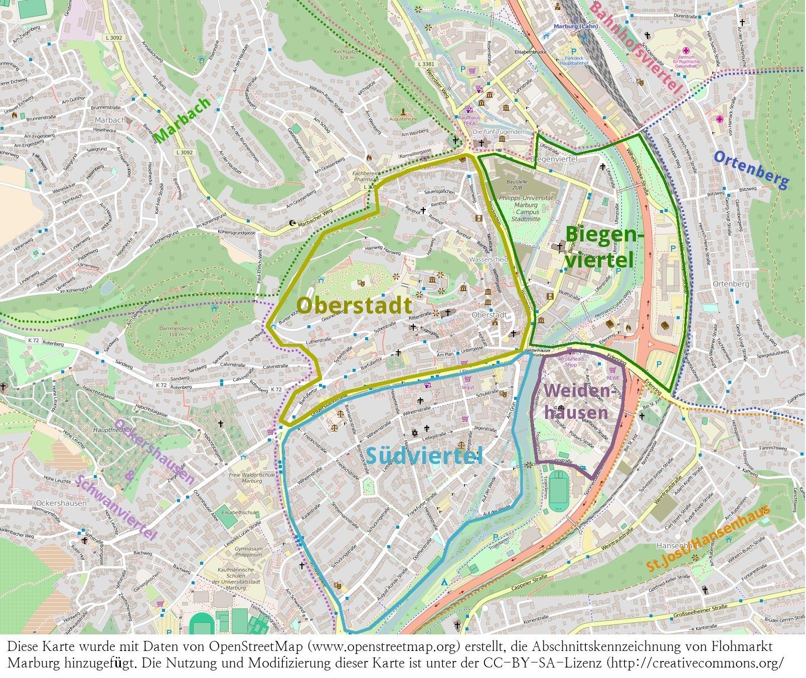 Historische Kartenwerke Blattern Lagis Hessen