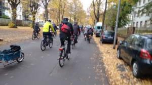 fahrraddemo marburg fahrradverband